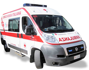 Ambulanza png